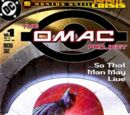 OMAC Project/Covers