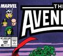 Avengers Vol 1 296