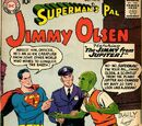 Superman's Pal, Jimmy Olsen Vol 1 32