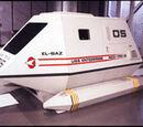 Type-15 shuttlepods