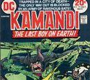 Kamandi Vol 1 10