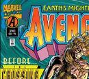Avengers Vol 1 390