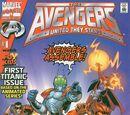 1999 Volume Debut