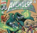 Avengers: United They Stand Vol 1 4