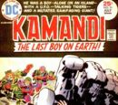 Kamandi Vol 1 31
