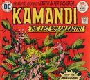 Kamandi Vol 1 49