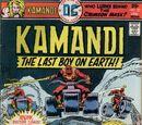 Kamandi Vol 1 37