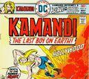 Kamandi Vol 1 41