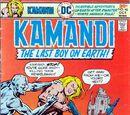 Kamandi Vol 1 46