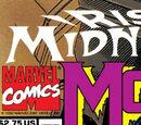 Morbius: The Living Vampire Vol 1 1