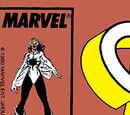 Captain Marvel Vol 2 1