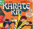 Karate Kid Vol 1 12