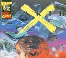 Earth X Vol 1 ½