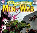 All-American Men of War Vol 1 53