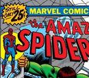 Amazing Spider-Man Vol 1 157