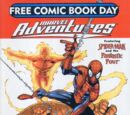 Comics Released in May, 2005