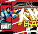 Marvel Comics Presents Vol 1 27