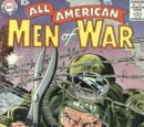 All-American Men of War Vol 1 63