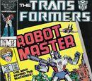 I, Robot-Master!