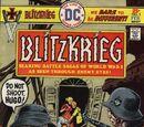 Blitzkrieg Vol 1 1