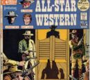 All-Star Western Vol 2