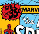 Amazing Spider-Man Vol 1 186