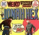 Weird Western Tales Vol 1 24
