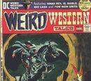 Weird Western Tales Vol 1 12