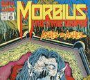 Morbius: The Living Vampire Vol 1 29