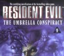 Resident Evil: The Umbrella Conspiracy