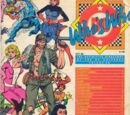 Who's Who: The Definitive Directory of the DC Universe Vol 1 20