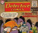 Detective Comics Vol 1 262
