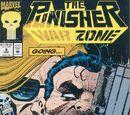 Punisher: War Zone Vol 1 9