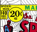 Amazing Spider-Man Vol 1 103