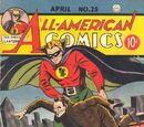 All-American Comics Vol 1 25