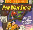 Pow-Wow Smith Titles