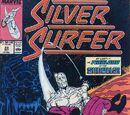 Silver Surfer Vol 3 28