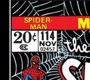 Amazing Spider-Man Vol 1 114