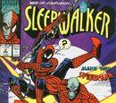 Sleepwalker Vol 1 6