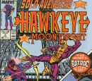 Solo Avengers Vol 1 3