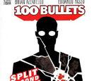 100 Bullets: Split Second Chance (Collected)