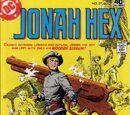 Jonah Hex Vol 1 27