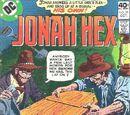 Jonah Hex Vol 1 29