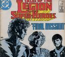 Legion of Super-Heroes Vol 2 336
