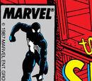 Amazing Spider-Man Vol 1 291