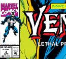 Venom Lethal Protector Vol 1 3