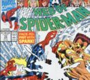 Web of Spider-Man Vol 1 75