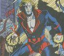 Vor (Earth-616)