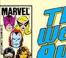 West Coast Avengers Vol 2 4