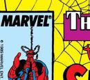 Amazing Spider-Man Vol 1 322